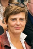 Kirsten Koop