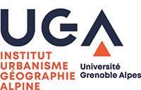 logo-Institut d'urbanisme et de géographie alpine